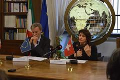 20161110_bilaterale_IT_CH_71 (maxlomb) Tags: italia gottardo2016 graziano delrio leuthard svizzera