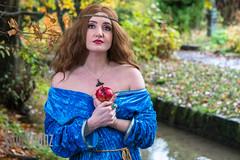 Pre Raphaelite 2016 (136 of 244) (Sue_Hutton) Tags: graceeden michaellauphotography newsteadabbey nottinghamshire preraphaelite costume model outdoors photoshoot