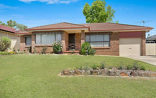 15 Capertee Street, Ruse NSW 2560