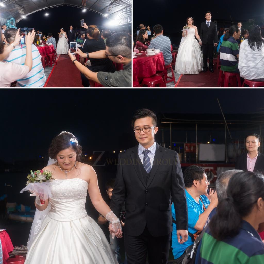 花蓮婚禮紀錄::勳南&幸蓉 花蓮向日廣場戶外婚禮 婚攝左爺+婚攝老宋、花蓮新娘秘書-路、花蓮婚禮主持人:DK