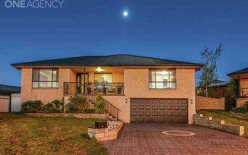 8 Rutherford Place, Orange NSW 2800