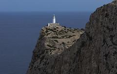 Faro de Formentor, Mallorca (Dmitriy Sakharov) Tags: faro de formentor lmall mallorca balearic islands spain