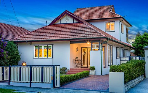 141 Wentworth Road, Strathfield NSW 2135