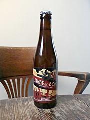 De la Senne Jambe-de-Bois (knightbefore_99) Tags: beer cerveza pivo craft bottle drink hops malt tasty awesome belgian belgium strong jambedebois senne brussels tripel great best