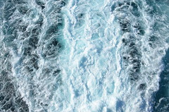 The Ship's Wake (Vintage Alexandra) Tags: queen mary 2 cunard ocean liner transatlantic crossing cruise november photogrpahy sea maritime travel atlantic nature water