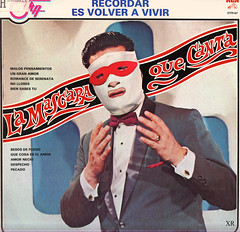 ... the masked one! (x-ray delta one) Tags: jamesvaughanphoto populuxe retro advertising americana nostalgia suburbia suburban magazine popularscience popularmechanics atomic housewife magazineillustration coldwar vintage ad ads 1950s 1960s consumer babyboomer television tv militaryindustrialcomplex smoking atomicpower