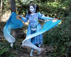 PS9A6314c (Ronald the Bald) Tags: water fairy 2016 texas renaissance festival