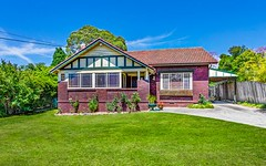 490 Blaxland Road, Denistone NSW