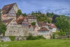 Schwbisch hall4 (pizzy88) Tags: alemania deutschland schwbisch paisajes hdr