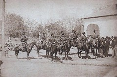 #A detachment of Don Kossaks in front of Emperor's residence in Ploiești during the Russo-Turkish War, 1877 [1280 × 846] #history #retro #vintage #dh #HistoryPorn http://ift.tt/2heVStZ (Histolines) Tags: histolines history timeline retro vinatage a detachment don kossaks front emperors residence ploiești during russoturkish war 1877 1280 × 846 vintage dh historyporn httpifttt2hevstz