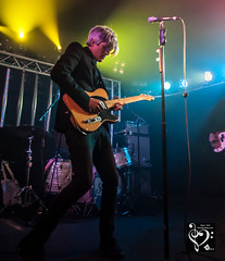 We are Scientists (bassclefphotography) Tags: new live music concert gig band uk photo stage lights singer artist devon bassclefphotography gigphotography musicphotography 2016 livemusicphotography night nikon nikkor lens d90 wearescientists plymouth