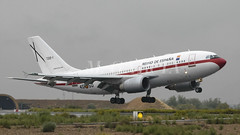 A310 (migu414) Tags: a310 ejercito del aire airbus base torrejon