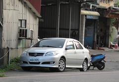 Toyota Vios (rvandermaar) Tags: toyota vios toyotavios