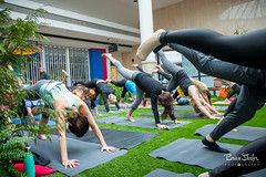 BC Lung Yoga-47 (bdshaler) Tags: bclungassociation bclung takeabreather yoga lululemon