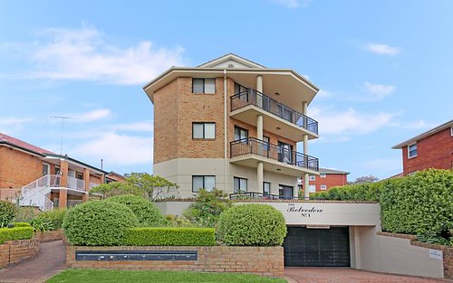4/1 Trickett Road, Woolooware NSW 2230
