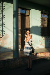 (Cäthe) Tags: kuba cuba baracoa summer holiday travel reisen shadow