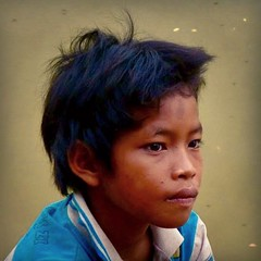 Cambodian Boy  (odeh3) Tags: asianboy littleboy people travel portrait roadtrip cambodian cambodianboy asia