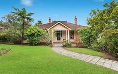 15 Rosedale Road, Gordon NSW