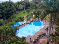 Marriott San Jos, Pool Complex, Costa Rica (ssspnnn) Tags: marriott sanjose costarica pool piscina hotel spnunes snunes lpereira spereiranunes nunes samsung galaxy wow