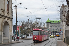 166 - 3 - 01.12.2016 (VictorSZi) Tags: romania iasi moldova tram germany deutschland transport berna