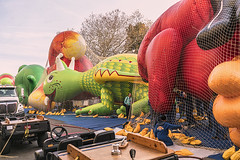"""""""Color of Autumn 2016 In NYC"""" (Day Before Macy's Day Thanksgiving Day Parade-Preparing Balloons For Flight) (nrhodesphotos(the_eye_of_the_moment)) Tags: dsc0813072 theeyeofthemoment21gmailcom wwwflickrcomphotostheeyeofthemoment colorofautumn2016innyc theeyeofthemoment21gmailcom autumn season nyc manhattan holiday parade centralparkwest balloons people macysdayparade2017 daybefore preparation characters cartoons americanmuseumofnaturalhistory plantlife outdoor"""