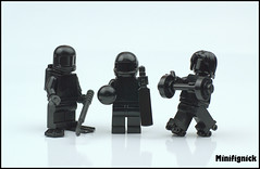 Sport (MinifigNick) Tags: black minifig minifigures afol sport