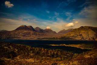 Heavenly Highland Scotland