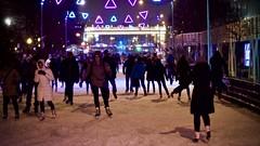 IMG_4349 (ermakov) Tags: gorkypark icerink winter snow boy girl people color m24 streetartkatok