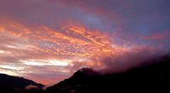 Brillos y Neblinas  - Sunset........ (davidgv60) Tags: david60 mirrorless alcoi espaa atardecer sky color sunset spain fujifilm xt10 nubes nwn cielo natur natural paisvalenci photodgv
