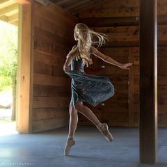 Trip it! (Lightbender) Tags: grace ballerina dancer balletdancer ballet dance
