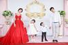 流水席婚宴-彰化婚攝推薦-婚禮攝影 韋承+麗蘭 婚禮紀錄