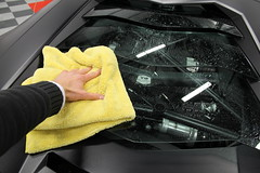 Lamborghini Aventador (27) (Detailing Studio) Tags: matt noir peinture opaque protection lamborghini lavage nettoyage jantes traitement schage carrosserie swissvax aventador