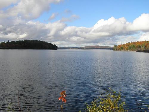 Pleasant Lake - L Wetzel