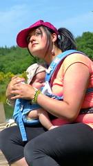 Trace de Vie avec Melody 16 (OKase.fr) Tags: melody goetz maman enfant bb morvan jeanpierre lormes nivre changeposecontrephoto photoclubbourgogne jeanpierregoetz