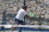 """Manolo Santiago padel 3 masculina Torneo Padel Club Tenis Malaga julio 2013 • <a style=""""font-size:0.8em;"""" href=""""http://www.flickr.com/photos/68728055@N04/9313370584/"""" target=""""_blank"""">View on Flickr</a>"""