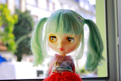 Annely (kokeshiboy) Tags: rice sally blythe miss