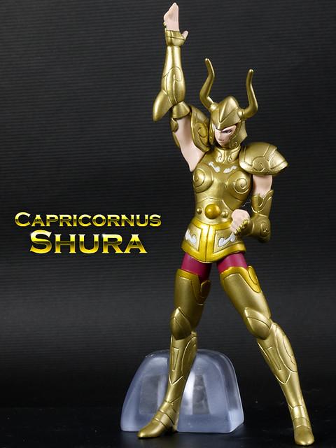 Capricornus- Shura