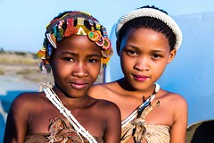20130607_Namibia_Naankuse_Lodge_0107.jpg (Bill Popik) Tags: africa namibia africankids 1people 2places