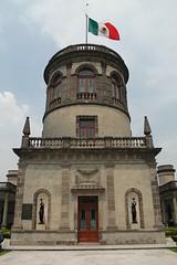 Castillo de Chapultepec (josemrosas) Tags: travel castillo chapultepec méxicocity