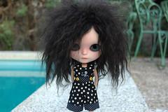 Dark girls love summer too :D