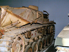 "StuG III (7) • <a style=""font-size:0.8em;"" href=""http://www.flickr.com/photos/81723459@N04/9627141171/"" target=""_blank"">View on Flickr</a>"