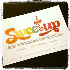 Vorbereitungen fürs #Sweetup treffen. Jetzt. #bcs6 (hoomygumb) Tags: square squareformat lordkelvin sweetup iphoneography instagramapp uploaded:by=instagram bcs6 foursquare:venue=4b9f6c06f964a520ad2137e3 barcampstuttgart6bcs6