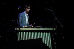 Jim Hart Quartet. Scarborough. 28th Sept 2013. SC3_1224 (Imagine Bill) Tags: jimhart scarboroughjazzfestival scarboroughjazz jimhartquartet