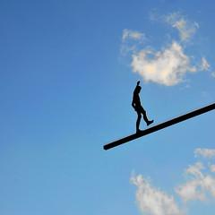up to the sky (locum60) Tags: sky nikon hamburg himmel läufer uptothesky d7000