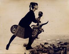 IN WONDERLAND: Surrealist Women Artists (DRUified) Tags: art photography views sculptures lacma lovey losangelescountymuseumofart artexhibits inwonderland jerryepstein rebeccadruphotography cosmicidebyartisthelenlundeberg inwonderlandsurrealistwomenartists surrealistwomenartists