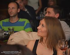24 Octombrie 2013 » Stand-up comedy cu Gabriel și Ady Bobo