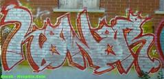 Honor (The_Real_Sneak) Tags: streetart graffiti graf ottawa honor urbanart gatineau spraypaint 819 hull graff 343 613 2013 gscrew nationalcapitalregion keepsixcom wwwkeepsixcom