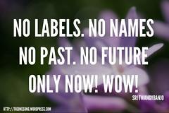 Words Of Wisdom - Labels (swamicashinanda) Tags: souls humour wisewords wordsofwisdom pearlsofwisdom spiritualguidance spiritualadvice spiritualsayings selfhelpadvice onesongblog sritwangybanjo