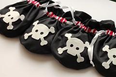 Lembranas de Aniversrio - Birthday party favors (blita) Tags: birthday party pirates pirate aniversrio favors piratas pirata lembranas