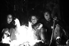 (LaCameraObscura) Tags: camping italy trekking canon point eos grande big italia little hiking d south free m 200 gran horn 18 piccolo tamron abruzzo appennino centrale highest corno 2914 sasso 400d